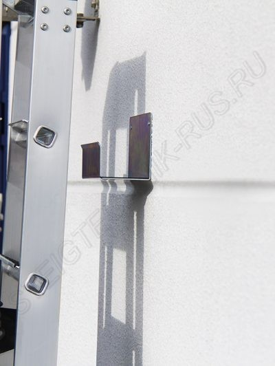 Настенный держатель для лестниц XL Günzburger Steigtechnik 19841
