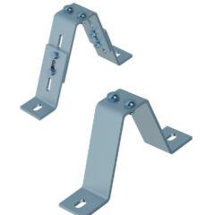Комплектующие для одностоечных лестниц