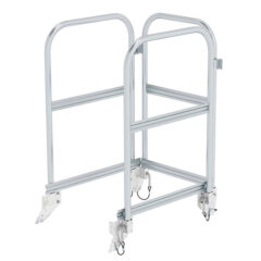 Аксессуары для лестниц с платформой