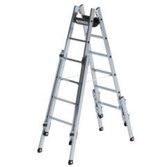 Лестницы телескопические