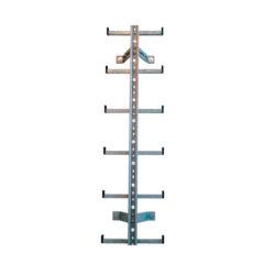Одностоечные лестницы