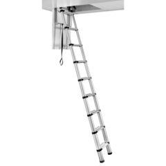 Чердачные лестници TELESTEPS Loft Line