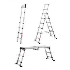 Телескопические лестницы TELESTEPS